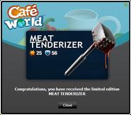 CongratsMeatTenderizer