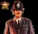Bribed Policeman