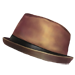 Standard 75x75 Collection Hats Narrow-brimmed Triby 75x75