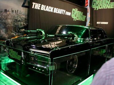 Black-beauty-green-hornet GHyWm 5965