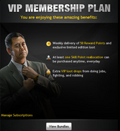 VIP Membership Plan2