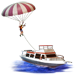 Item parasailingboat 01