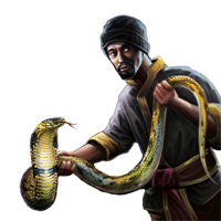 Huge item serpentbearer 01