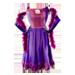 Standard 75x75 collect gangster apparel flapper dress