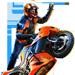 Item stuntbiker 01