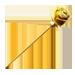 Standard 75x75 collect stickpin rose