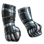 MW2 metal-paddedgloves M 90