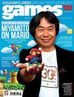 Games™ Issue 165