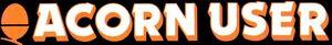 AcornUser-logo