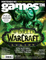 Games™ Issue 174