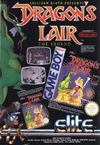 Dragons Lair - The Legend