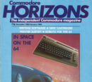 Commodore Horizons