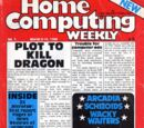Home Computing Weekly