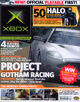Official Xbox Magazine Issue 1