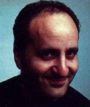 Vic Lennard