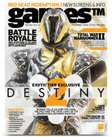 Games™ Issue 188