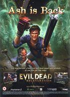 Evil Dead - Regeneration