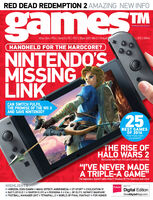 Games™ Issue 181