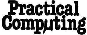 Practical Computing 8