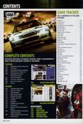 360 Gamer Issue 1 Contents 3
