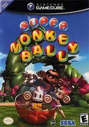 Supermonkeyball