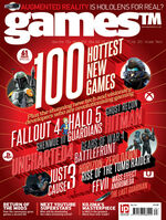 Games™ Issue 163