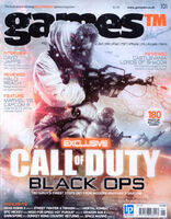 Games™ Issue 101
