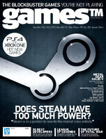 Games™ Issue 157