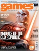 Games™ Issue 4