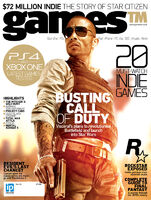 Games™ Issue 158
