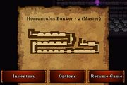 Homunculus bunker 2 master