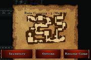 Ruin crossing 3 master secret