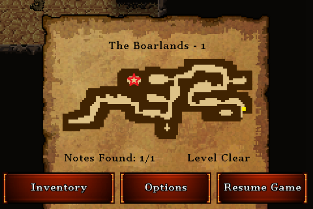 File:Secret Achievement - Cave Painting Location.png