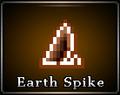 Earth Spike