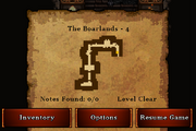 The Boarlands - Boss