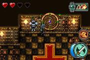 Secret Achievement - Golem Forge