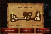 Ruin Crossing - Silver (notes)