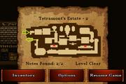 Tetramont's Estate - Silver (notes)