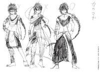Judar's body design