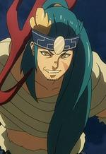 Hinahoho anime