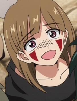 Magi ep 31 Birgit anime