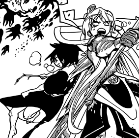File:Kouha and Aladdin during the fight.png