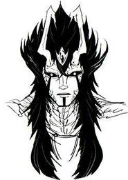 Baal's Face
