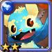 Blue Pururu icon