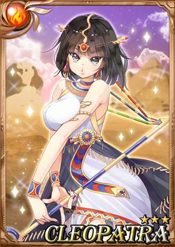 Cleopatra F2