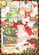 Christmas Locke F3