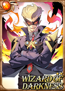 Wizard of Darkness F1