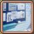 Map Newspaper Club icon