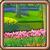 Map Flower Garden icon