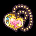 Gold Pendant icon